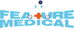 Feature Medical Training Logo